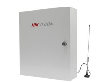 海康威视 DS-29A08-01BNG(C) 总线报警主机 电话+有线IP+GPRS+256路报警输入