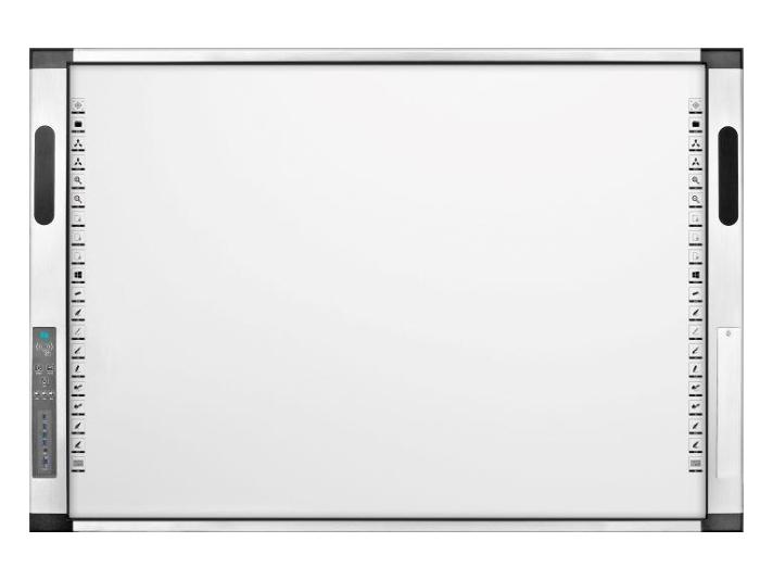 教學觸控一體機_唯智博_TE白板一體機
