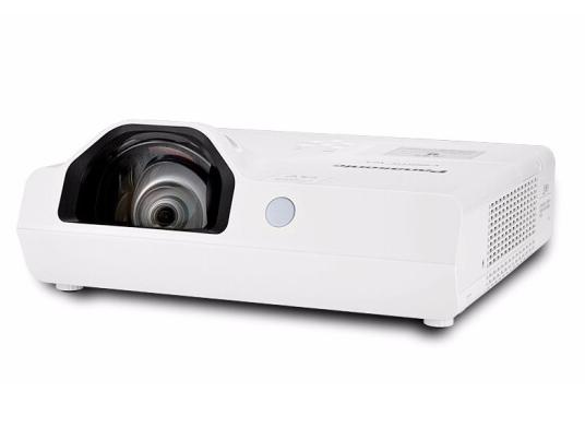 松下 PT-X3272STC 短焦投影儀 投影機辦公教育(標清 3200流明)