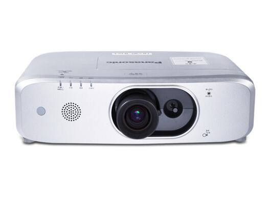 松下 PT-FW550C 投影機 投影儀辦公(高清寬屏 5000流明 WXGA 3LCD)