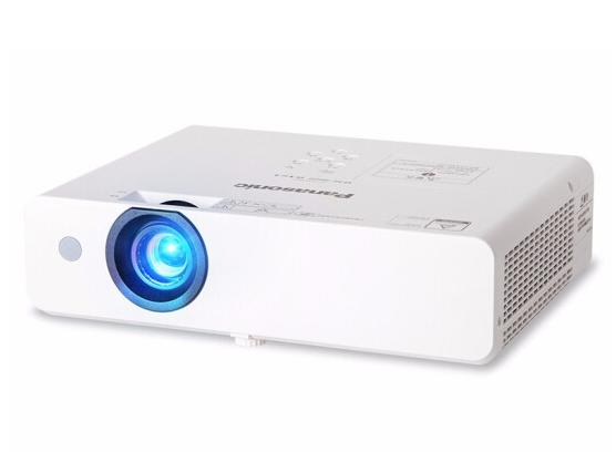 松下 PT-UX344C 投影儀 投影機商務辦公(標清 3400流明 HDMI接口)