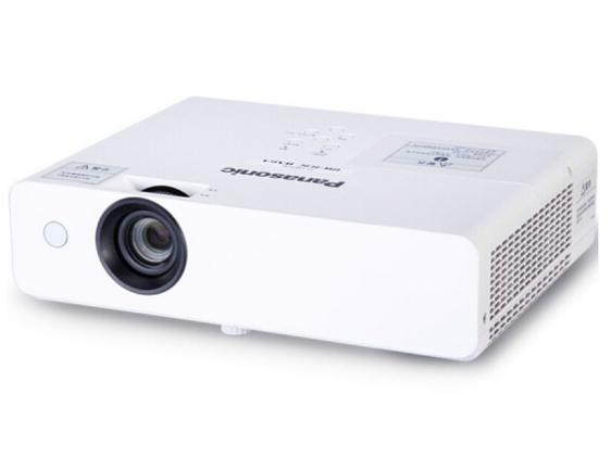 松下 PT-UX387C投影儀辦公/教育液晶影機 家用3800流明
