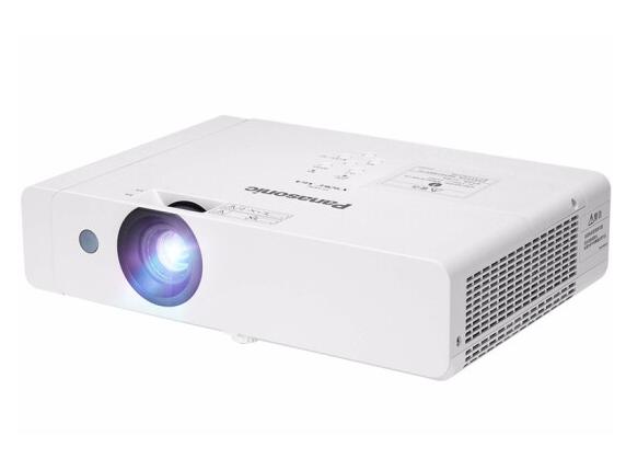 松下 PT-X337C 投影機 投影儀辦公教育(XGA分辨率 3200流明 HDMI接口)