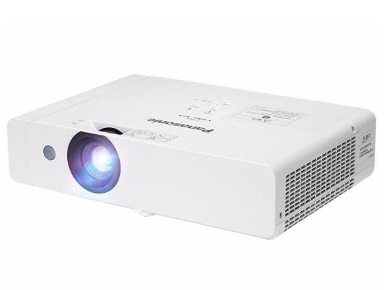 松下 PT-X427C 投影儀 投影機辦公教育(XGA分辨率 4300流明 雙HDMI接口)