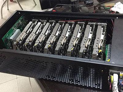 专业回收 电脑\网吧工作室\矿机