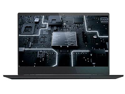 联想  E4 I5-1035G1 8G 1T 128G 2G 无DVD 黑 高清