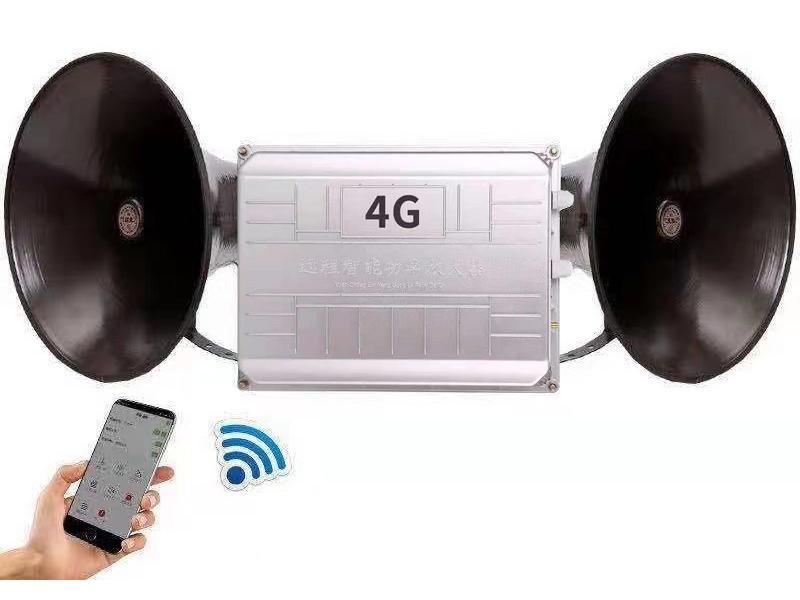 4G云广播系统:1组