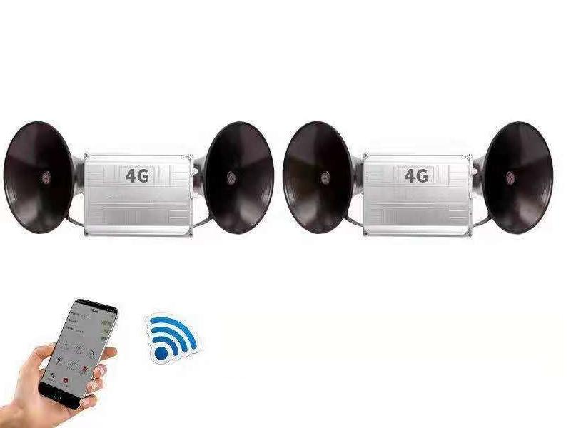 4G云广播系统:2组