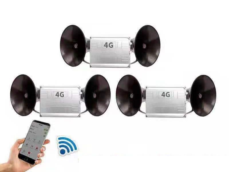 4G云广播系统:3组