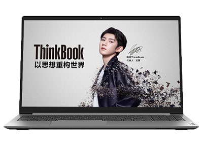 联想 ThinkBook 15 57CD I5-1135G7 16G 512G 集 银