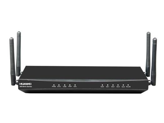 華為 AR101W-S 企業級千兆無線 路由器(1GE WAN,4 GE LAN,WIFI 2.4G+5G,1)