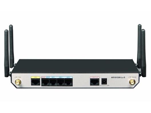 華為 AR101GW-Lc-S 企業級千兆雙頻無線路由器