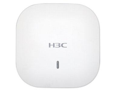 H3C EWP-WAP923-FIT 三頻五流 802.11ax 小貝 WiFi6 高密場景無線接入點-FIT,2.5GE 上 行,建議接入終端 130-180 個 無電源及注入模塊