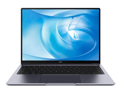 华为matebookXpro  I7-1165G7/16G/512G/3K触摸 银色 灰色 翠色