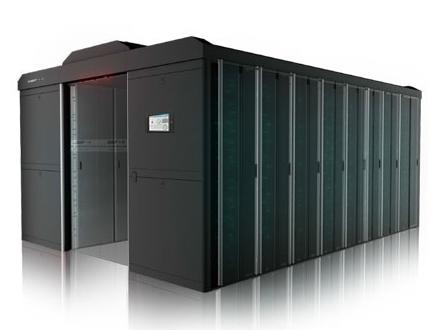 一舟 HiflexAisle天海系列模塊化數據中心基礎設施解決方案