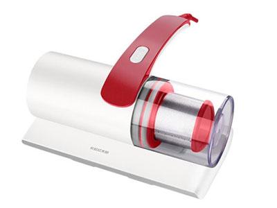 长虹除螨仪CMY-30S10,双拍打,撼动深层尘螨,UV紫外线杀菌,可视化尘盒,多重过滤