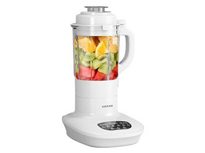 长虹破壁料理机PB08-H30,智能瞬间破壁,高萃取,高吸收,细腻程度翻倍,营养不流失,一机多用