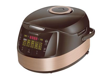 长虹电饭煲 (电脑版)CFB-F40G60,微电脑控制,IMD触摸控制、简单方便四位数码