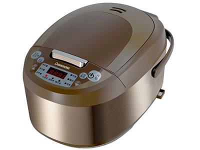 长虹智能方形电饭煲FB30-X18,香甜柴火饭,上蒸下煮,可立式饭勺,加厚内胆