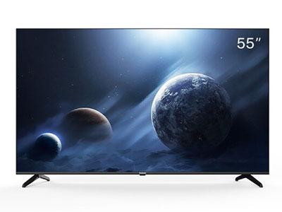长虹 CHANGHONG 55H2060GD 55英寸4K超高清安卓智能商用电视
