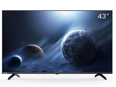 长虹 CHANGHONG 43J3500H 43英寸 安卓智能 商用电视