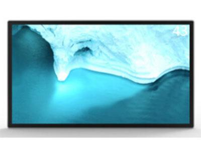 长虹 43BG3000 43英寸 全高清 电视
