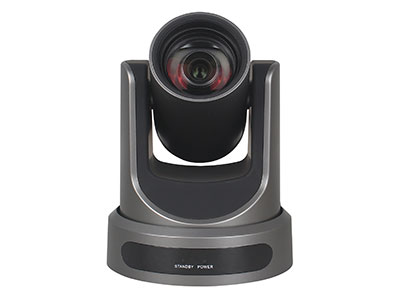"""澳雅声 高清摄像头MV-HD9902TV """"↘72.5°广角镜+32x数字变焦 采用72.5°高品质超广焦镜头,光学变焦达到12倍,并支持32倍数字变焦(可选)。 ↘USB3.0 支持USB3.0接口,可传输无压缩原始视频图像,同时向下兼容USB2.0。另支持HDMI高清输出,USB3.0、 HDMI、网络三路可同时输出。另外还支持CVBS标清输出。 ↘H.265编码 全球首款支持H.265编码的视频会议摄像机,可实现全高清1080p超低带宽传输。 ↘1080P全高清 采用全新一代松下1/2.7英寸、207万有效像素的高品质HD"""