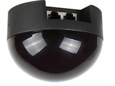 """澳雅声 基站天线AS-9208T """"无线发射基站是无线电子表决系统的无线数据收发部分,负责无线表决器与无线数字表决主控机之间的数据通讯。它将表决开始或结束的信号传送给无线表决器; ↘通过网线连接无线数字表决主控机 ↘安装在会场的天花处 ↘单个收发半径为100米 ↘可通过手拉手的方式连接多个基站,最多可级联8个"""""""