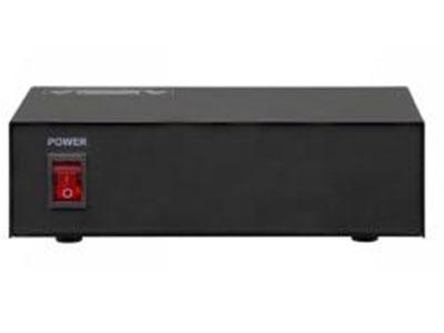 澳雅声  单路48V幻象供电电源AT-210A ↘高品质幻像48V单路电源,一进一出,带灯指示