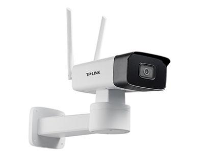 TP-LINK  TL-IPC745-A4 星光 400万高清像素,采用星光级图像传感器;外置4颗白光灯,内置4颗红外灯,全彩/红外皆可选;提供Wi-Fi连接,减少布线麻烦;一体式支架,支持壁挂安装;支持云台转动;IP66级防尘防水,满足室内室外各种应用场景;智能移动侦测,异常情况及时推送报警信息;支持双向语音通话,沟通无障碍;支持声音报警,高功率喇叭实现智能警戒;最高支持128GB Micro SD卡,拥有更长的存储时间;支持巡航功能,一键了解全局