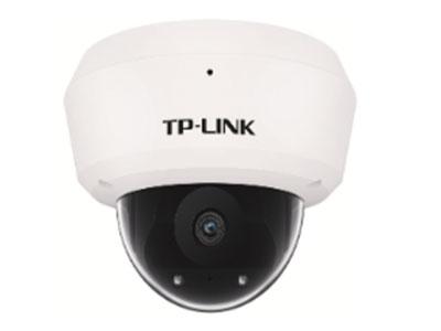 TP-LINK TL-IPC433M-4 300W 300万像素;内置大功率麦克风,支持5米远距离拾音;ICR红外滤片式自动切换,日夜不间断监控;支持H.265+/H.265/H.264视频编码标准,存储再减半;支持区域入侵、越界侦测等智能功能