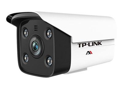 TP-LINK  TL-AIPC534H-F6 300万像素;采用高性能AI芯片,搭载1.0T澎湃算力;TP-LINK自研AI深度学习算法,精准识别抓拍人脸; 外置2颗暖光灯、2颗红外灯,支持全彩/红外/移动侦测全彩;内置扬声器、麦克风,支持双向语音、声光报警;最高支持128GB Micro SD卡,拥有更长的存储时间;支持智能周界防范,包括越界侦测和区域入侵; H.265+编解码标准,存储再省一半; IP67级防尘防水,满足室内室外各种应用场景