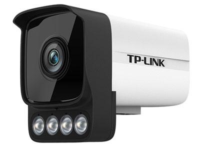 """TP-LINK TL-IPC536HS-W4 """"外置4颗暖光灯、内置2颗红外灯,支持全彩/红外/移动侦测全彩 内置麦克风,支持5m拾音 支持智能周界防范,包括越界侦测和区域入侵 IP67级防尘防水,满足室内室外各种应用场 支持APP远程监控,NVR跨网段添加"""""""