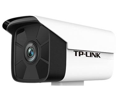 """TP-LINK  TL-SIPC586HP-D4 """"800万智能星光红外摄像机,星光级sensor,支持低照度下全彩摄像,支持POE供电 支持智能周边防范,包括越界侦测和区域入侵,内置六颗大功率红外灯,在无光环境下提供光源 支持人脸检测、物品遗留、物品拿取等15项智能侦测功能"""""""