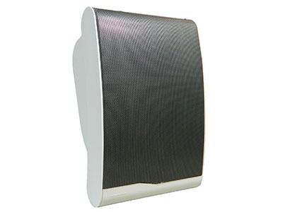 """TBT  KD-50020W """"喇叭单元:6.5寸+小高音 尺寸:275*185*120mm 定压输入:70-100v"""""""