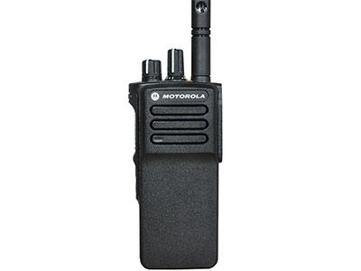 摩托罗拉 GP328D+防爆 防爆系列对讲机