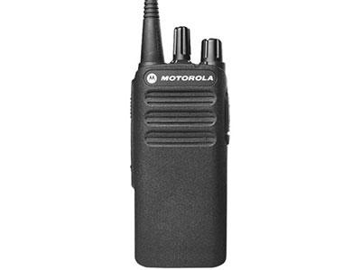 摩托罗拉  XIR C1200 数字对讲机