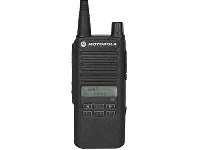 摩托罗拉 XIR C2620数字对讲机