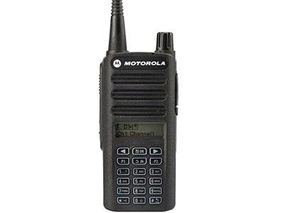 摩托罗拉 XIR C2660 数字对讲机手持大功率对讲商用手台