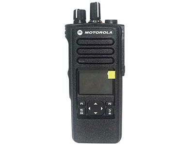 摩托罗拉  XIR P8628I  数字对讲机