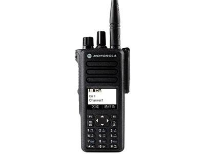 摩托罗拉  XIR P8668I 数字对讲机 专业商用手持对讲机