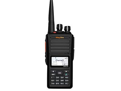 摩托罗拉EVX-C79 数字便携式对讲机