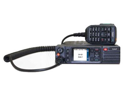 中兴 PM790 PDT数字集群车载台.