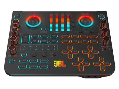 河南博纳电子科技有限公司 新品推荐:JBL KMP600桌面直播声卡 客户热线:王经理18538175767 徐经理13213115