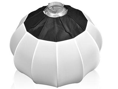 65球形柔光罩