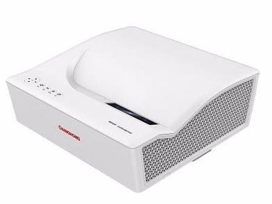 長虹 P5W36 超短焦激光影院分辨率1280x800 亮度4200lm 畫面尺寸80英寸-135英寸