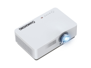 長虹 T1WU60智能工程激光投影機 分辨率 1920*1200(WUXGA) 6500lm 亮度