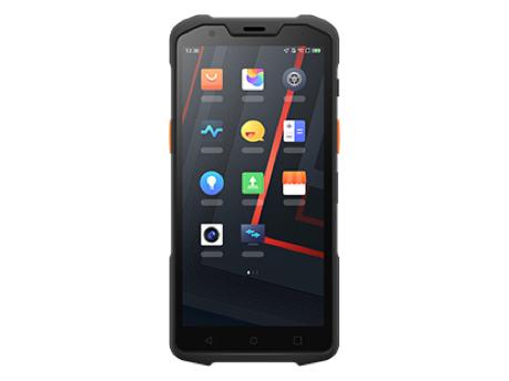 商米 L2s 手持数锯终端 全新一代PDA,专业助力每个场景数字化