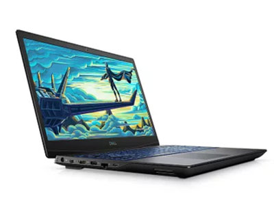 戴尔  G5-5500-1866BI7-10750H/16G DDR4 2933/512固态/RTX2060 6G(G6) 15.6 72色域/144HZ,RGB键盘背光 ,【12区域RGB底盘光刃】2年送修
