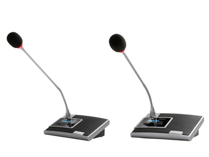音王W620C/D 有線會議系統單元